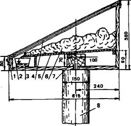 Переработка воскосырья на паровых воскотопках (рис. 29). Перед началом работы в воскотопку через спе - HoneyNow